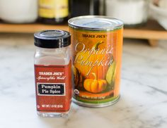 How To Make Pumpkin Spice Lattes (Even Better than Starbucks!) — Cooking Lessons…