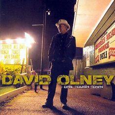 David Olney - One Tough Town