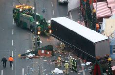 Germany frees suspect in market attack says perpetrator maybe still at large - Biphoo