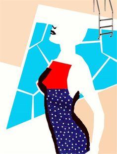 fashion illustration 021 nurgonzalez