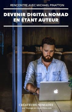 Blog Voyage, Digital Nomad, Starting A Business, Interview, Articles, K2, Hobbies, Animal, Style