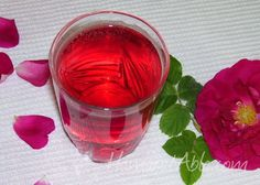 I know from the looks of it I seem to be rose petal crazy, right? But there is a huge abundance of wild roses all around us, so why . Dried Rose Petals, Natural Life, Shot Glass, Juice, Food And Drink, Nutrition, Sweets, Vegetables, Drinks
