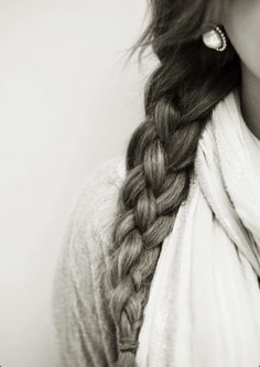 DIY: Sailor's braid