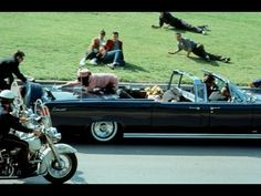 The Men Who Really Killed Kennedy : Documentary on the JFK Assassination Conspiracy | Newspiracy