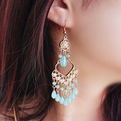 Beautiful Earrings <3