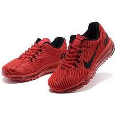 air max 2013 red