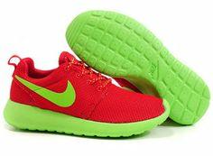 Chaussures nike roshe run id Femme F0023
