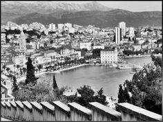 Split Croatia, Nasa, New York Skyline, Most Beautiful, River, World, Outdoor, Outdoors, The World
