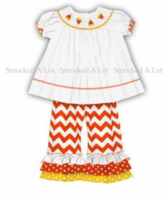 Smocked on pinterest smocked dresses thanksgiving turkey and witch
