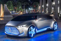 Mercedes-Benz запустит новую марку - автоновости - Авто Mail.Ru