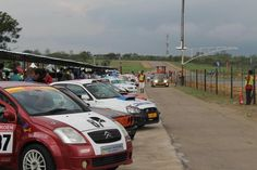 Bulawayo Motoring Club event at the Breedon Everard Race Way. 2011. https://www.facebook.com/pages/Bulawayo-Motoring-Club/101588436615592