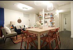 Living room / eating area, Income Property - Photos   HGTV Canada