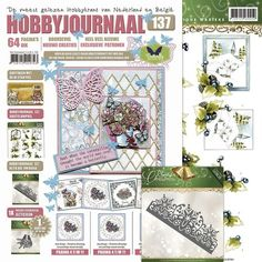 Hobbyjournaal 137 - SET PM10068 (incl. mal)