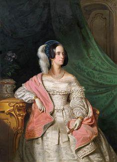Anton Einsle - Maria Anna Carolina Pia, Prinzessin von Savoyen