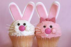 Húsvéti nyuszis muffin----http://www.mindenegybenblog.hu/nagyi-receptjei/husveti-nyuszis-muffin
