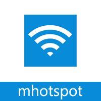 تحميل برنامج واي فاي للكمبيوتر mhotspot لبث وتوزيع النت للموبايل
