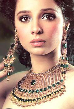 pakistani jewelry | Artificial Pakistani Jewelry Designs