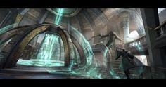 Warcraft -Library   Jon McCoy