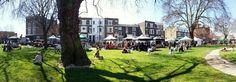 Oval Market