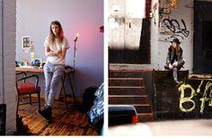 Emily Hope – New York - Backyard Bill