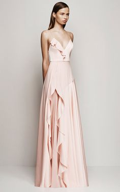 ~Amour Mode~ Alex Perry Resort 2016 - Preorder now on Moda Operandi Bridesmaid Dresses, Prom Dresses, Wedding Dresses, Bridesmaids, Long Dresses, Beautiful Gowns, Dream Dress, Pretty Dresses, Dress To Impress