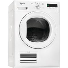Whirlpool HDLX 70410 + 5 rokov záruka na motor - Recenzie Tambour, Dryer, Washing Machine, Laundry, Home Appliances, Led, Supreme, Mall, Openness