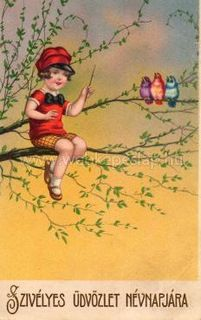 Randevúk régi képeslapok uk