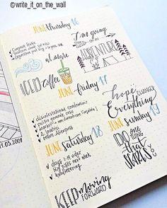 Happy Saturday!  Buon sabato!  #letteritjune #leuchtturm #leuchtturm1917  #bulletjournal #bujo #handlettering #handletteredabcs #moderncalligraphy #lettering  #typography #calligraphy #calligraphyph #kawaii #type #typewriter #planner #planneraddict #handwriting #handtype #typespire #graphic #bulletjournaling #thedailytype #doodle #bulletjournaljunkies #journal #paper #notebook #vsco #rockyourhandwriting