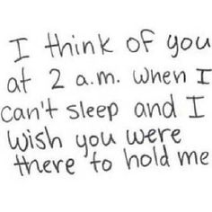 That one person who wont leave my mind no matter what time of day it is