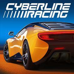 Download Cyberline Racing MOD APK+DATA Unlimited Money 1.0.9807 Free  http://apkmodpalace.blogspot.com/2016/05/cyberline-racing-mod-apkdata-unlimited.html