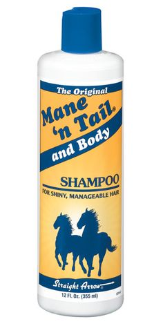 Original Mane 'n Tail Shampoo - From Mane 'n Tail.... After I used the sleek & shine line I switched to this.... by far the best for your hair if you're looking for something to make it soft and easy to style any way you want! Pair it with the conditioner for sure :)