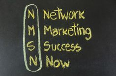 Network marketing is one of those choices, and the more you find out about it, the more you may discover that it is the best solution for your finances and life