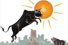 17 July Market Live- Sensex high 100 Pts, Top Stock give up to 15% return in short term