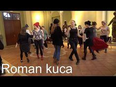 Roman kuca - taniec Górali Czadeckich (Dolny Śląsk) - YouTube Zumba, Essentials, Music, Youtube, Musica, Musik, Muziek, Youtubers, Youtube Movies