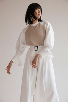 The complete Adeam Resort 2020 fashion show now on Vogue Runway. Model Adeam Resort 2020 Fashion Show Fashion 2020, Runway Fashion, Womens Fashion, Fashion Trends, Outfit Online, Estilo Street, Hijab Fashion, Fashion Outfits, Fashion Fashion