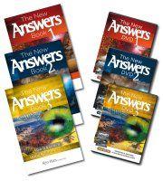 Ken Hams Complete Answers Combo