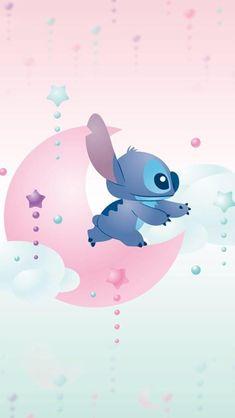 30 Fondos de Pantalla de Stitch HD | Imágenes Bonitas Gratis Disney Stitch, Lilo Stitch, Cute Stitch, Disney Phone Wallpaper, Cartoon Wallpaper Iphone, Cute Cartoon Wallpapers, Trendy Wallpaper, Tumblr Wallpaper, Cute Wallpaper Backgrounds
