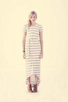 BREN Collection || Spring 2012