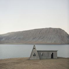 abandoned beauty {between Bíldudalur and Þingeyri, Iceland} is a photo by Tom Kondrat