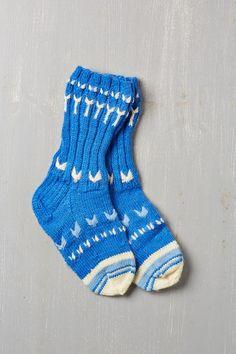 Listasimme yleisimmät sukkalangat ja niilläneulottaviin sukkiin tarvittavat silmukkamäärät.