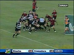 Funny rugby missed tries