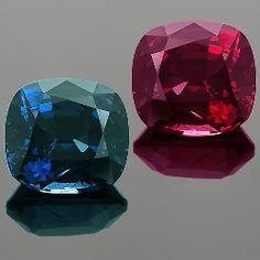 10 по-редки скъпоценни камъка от диаманта