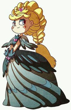 Que bella reina Star Butterfly Starco, Cartoon Shows, Cartoon Art, Fanart, Princess Star, Real Princess, Star Y Marco, Evil Art, Arte Disney