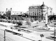 Hungary, Paris Skyline, Louvre, Street View, History, Building, Travel, Image, Historia