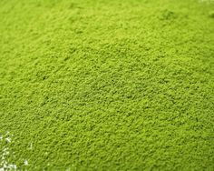 macha green