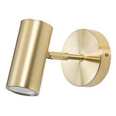 NJ Lampada a Muro- Faretto Specchietti per specchi da Bagno (Colore : Oro, Dimensioni : 16x11.5cm): Amazon.it: Casa e cucina
