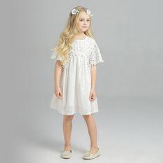 Hurave 2017 Summer Solid Girls Tassel Dress Lace Dress For Kids Clothes Fashion Tassel Dresses Princess Children Summer Vestidos-in Dresses from Mother & Kids on Aliexpress.com | Alibaba Group