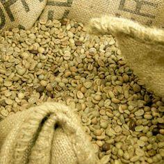 Guatamala Huehuetenango || Green Coffee Beans