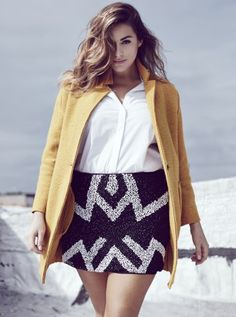 Jennifer M - Female model - Hughes Models | Hughes Models - Plus Size, curvy models in London