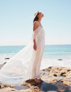 Free People x Grace Loves Lace Wedding Gowns